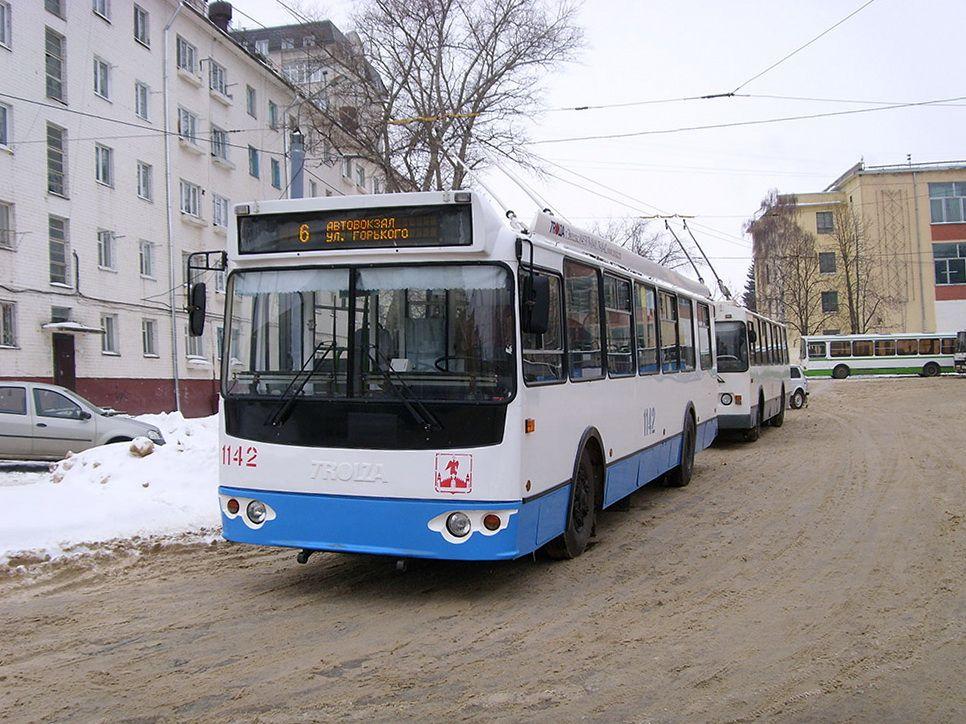 Временное изменение маршрутов движения.  7 февраля 2011г.
