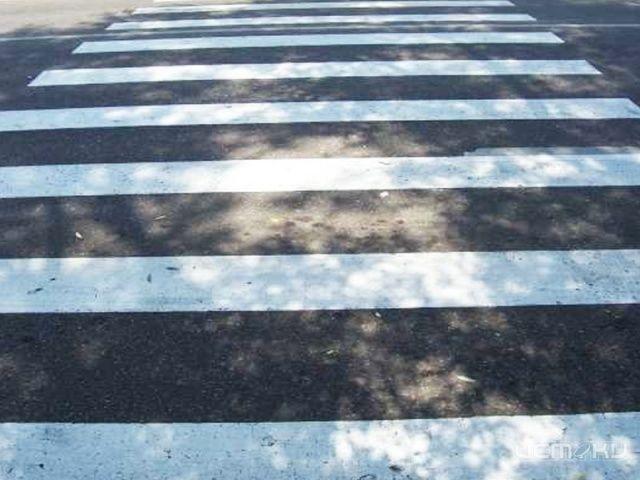 В Курске на регулируемом пешеходном переходе ПАЗ сбил парня
